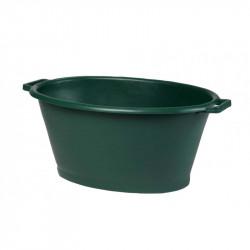 Baquet ovale 50L