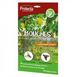Mouch'clac fruitier éco x10...