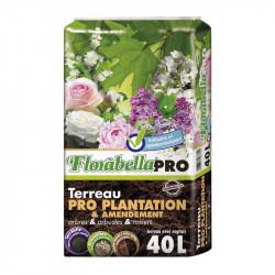 TERREAU PRO PLANTATION...