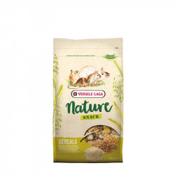 NATURE SNACK CEREALES...