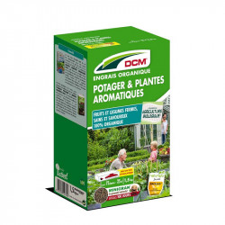 ENGRAIS POTAGER/PLANTES...