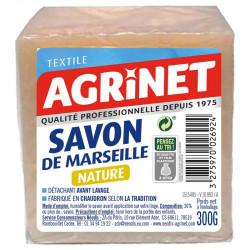 SAVON DE MARSEILLE NATURE...