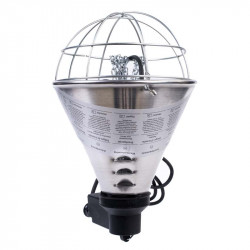 SUPPORT LAMPE INFRA ROUGE...