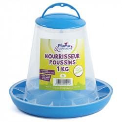 NOURRISSEUR POUSSIN PLAST...