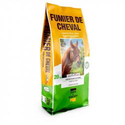 FUMIER DE CHEVAL TERRES ET...