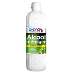 ALCOOL MENAGER PARF. CITRON...