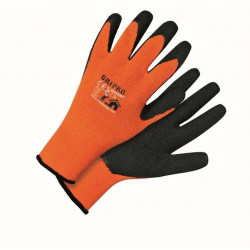 GANTS TRICOT OR ROSTAING