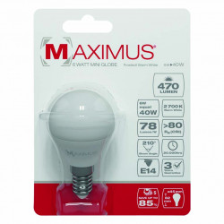 LED SPHERIQUE MAXI