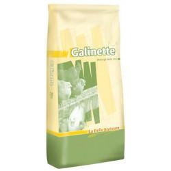 Aliment mélange Galinette