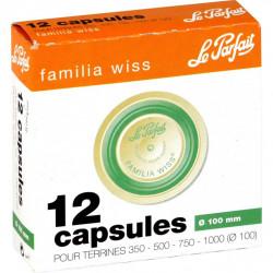 Capsule Familia Wiss Le...