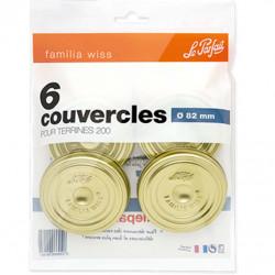 Couvercle Familia Wiss Le...