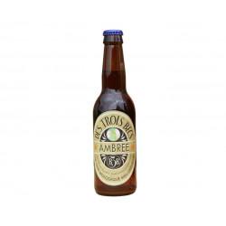 Bière ambrée B3B