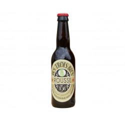 Bière rousse B3B