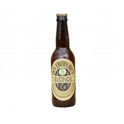 Bière blonde B3B