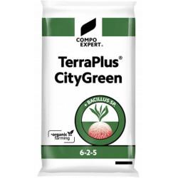 Terre plus city green Compo...