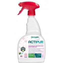 Actipur sanitaires Action Pin