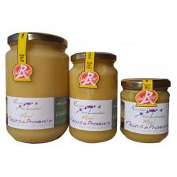 Miel fleurs de Provence
