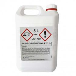 Acide chlorhydrique La...