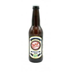 Bière blanche BAP