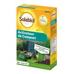 Activateur de compost Solabiol