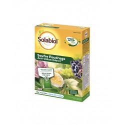 Souffre poudrage Solabiol