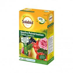 Souffre pulvérisation Solabiol