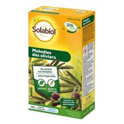 Maladies des oliviers Solabiol