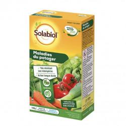 Maladies du potager Solabiol
